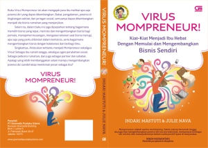 Cover Mompreneur orange