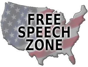 Makna Freedom of Speech yang Saya Pahami di Negara Ini