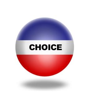 1ball_choice