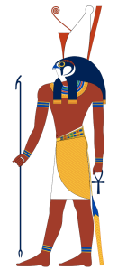 448px-Horus_standing.svg