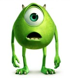 Monsters Inc movie image Pixar